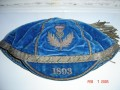 Scottish Cap won by J.M. Bishop